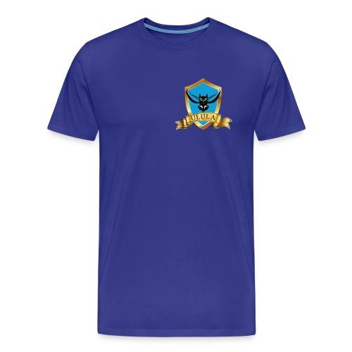 T-shirt ULULA - T-shirt Premium Homme