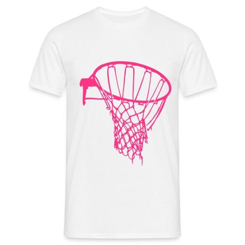 Basketball Tshirt - Men's T-Shirt