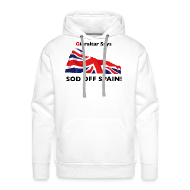 Hoodies & Sweatshirts ~ Men's Premium Hoodie ~ Product number 25370207