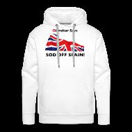 Hoodies & Sweatshirts ~ Men's Premium Hoodie ~ Product number 25370207