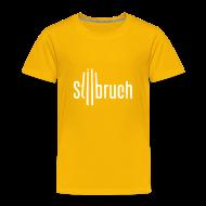 T-Shirts ~ Kinder Premium T-Shirt ~ Stilbruch - Fanshirt (Kinder)