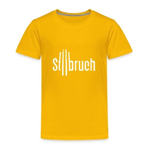 Stilbruch - Fanshirt (Kinder) - Kinder Premium T-Shirt