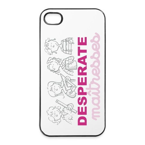 coque rigide i phone 4/4S - Coque rigide iPhone 4/4s