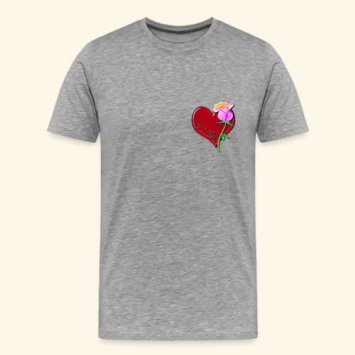 Tee shirt... - T-shirt Premium Homme