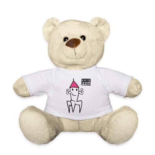 Mucki Pinkcap Teddy - Teddy