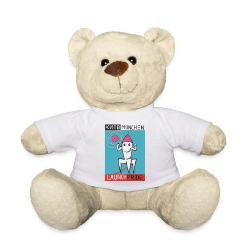 Launch Pride Teddy - Teddy