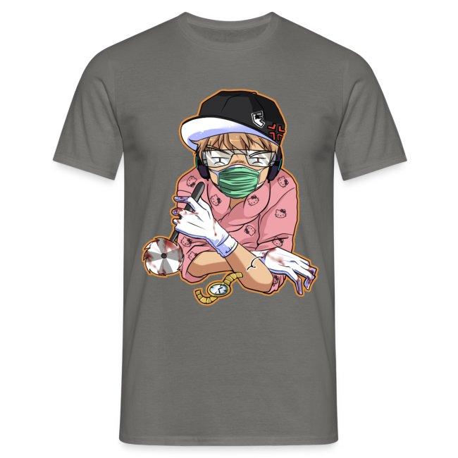 Surgeon Kapuzenwurm