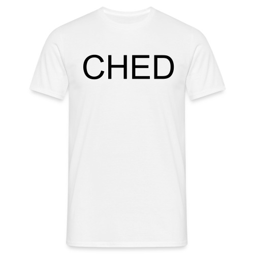 CHED - Men's T-Shirt