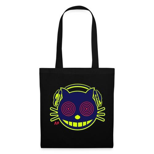 sac de course imprimé chat - Tote Bag