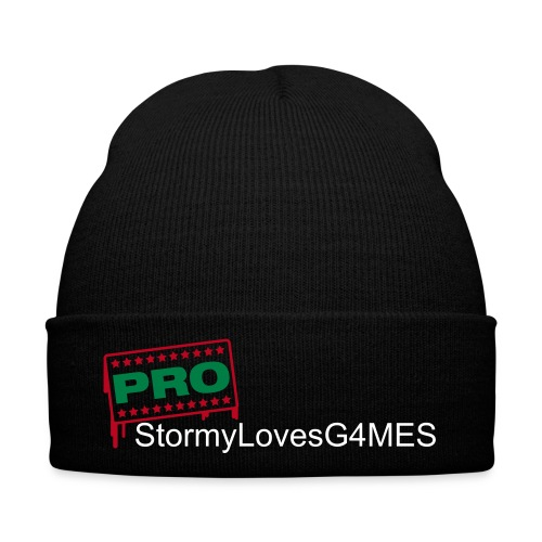 StormyLovesG4MES Hat - Winter Hat