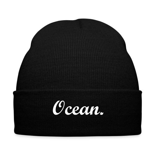 Ocean beanie - Winter Hat