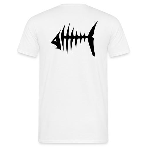 Fish to langost - Camiseta hombre