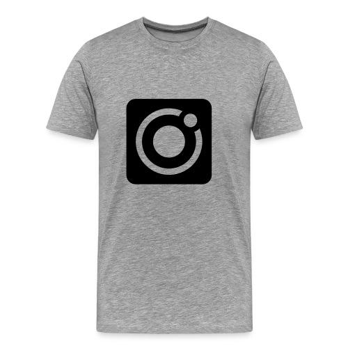 Protonica Icon Shirt - Men's Premium T-Shirt