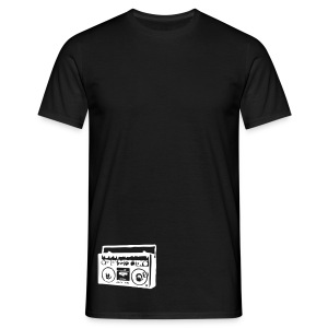 BLASTERdubd - Men's T-Shirt
