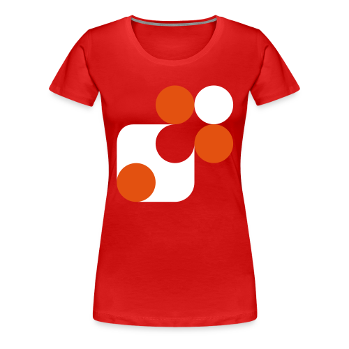 BD BDD4 Girls Tshirt - Frauen Premium T-Shirt