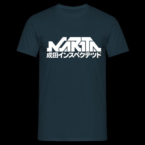 BD Narita Inspected Tshirt - Männer T-Shirt