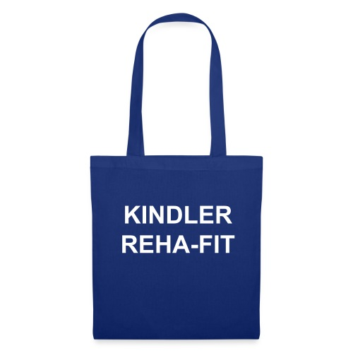 Stofftasche  Kindler Reha-Fit - Stoffbeutel