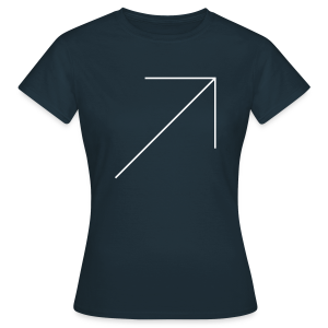 BD Arrow Girls Tshirt - Frauen T-Shirt