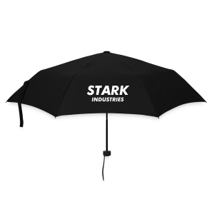 STARK INDUSTRIES - Paraguas plegable
