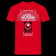 T-Shirts ~ Men's T-Shirt ~ Archdean FMB 2