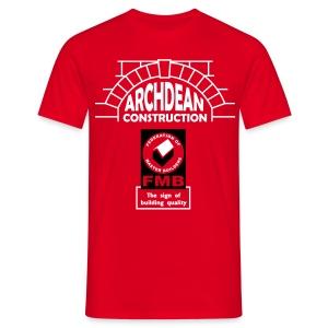 Archdean FMB 2 - Men's T-Shirt