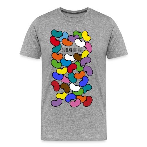 Shirt colorbeans - Männer Premium T-Shirt