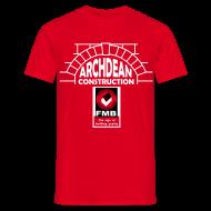 T-Shirts ~ Men's T-Shirt ~ Archdean FMB 1