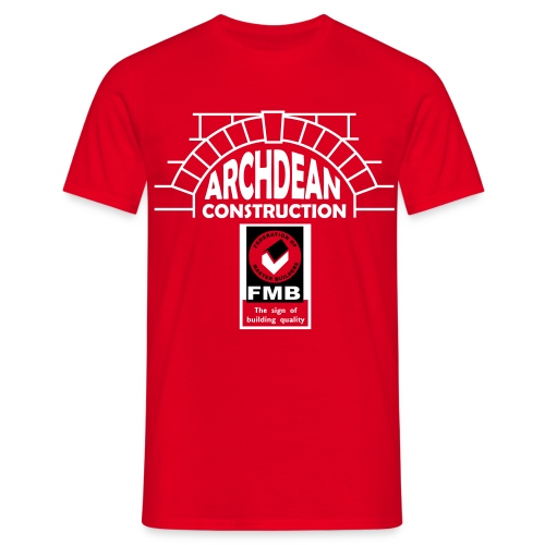 Archdean FMB 1 - Men's T-Shirt