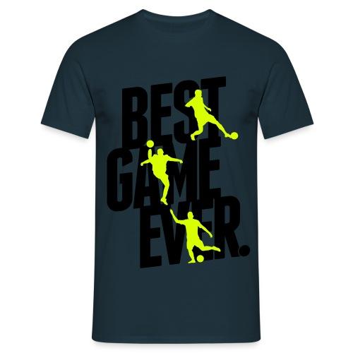Fußball - Männer T-Shirt