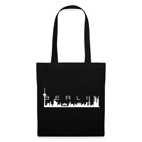 Berlin BAG - Stoffbeutel