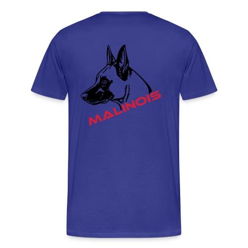 Aktiv-Sport-Shirt - Männer Premium T-Shirt