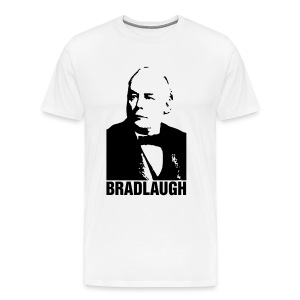 Bradlaugh - Men's Premium T-Shirt