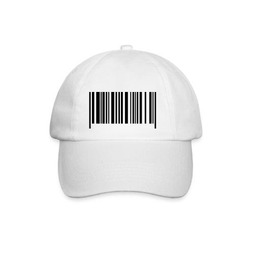 Barcode - Baseballcap