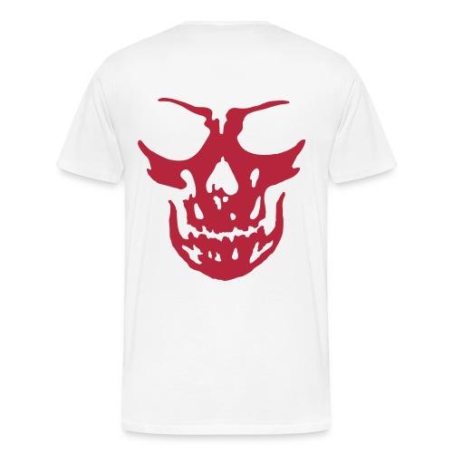 Lurking in the Shadows - Men's Premium T-Shirt