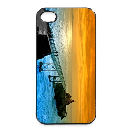 Biarritz - coque smartphone - Coque rigide iPhone 4/4s