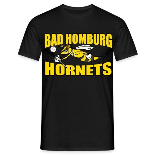 Big Logo - Männer T-Shirt