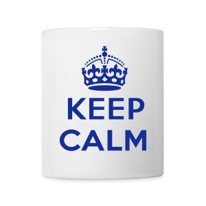 keep calm mug - Mug