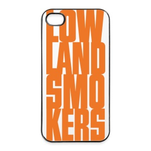 LLS2 iPhone 4/4S Hard Case - iPhone 4/4s hard case