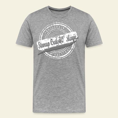 Starup Cruise O' Magic - Herre premium T-shirt
