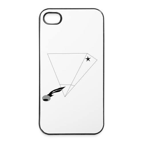 NSE - iPhone 4/4s Hard Case