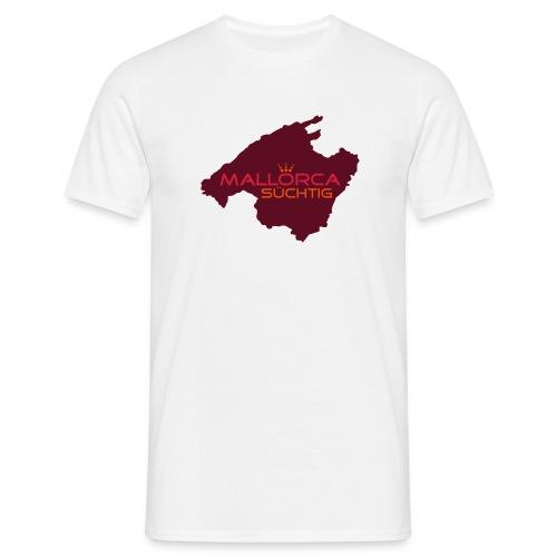 Boy*Shirt*Isla3 - Männer T-Shirt