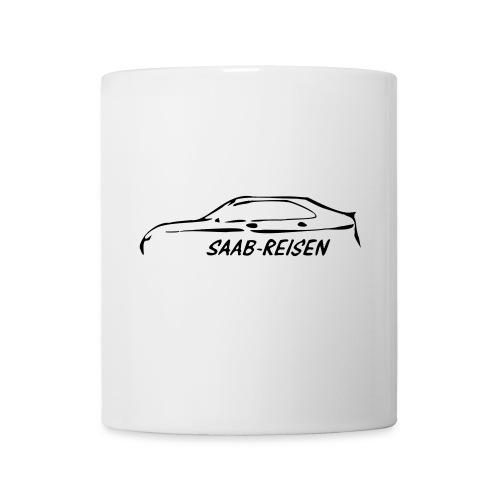 SAAB-REISEN - Tasse