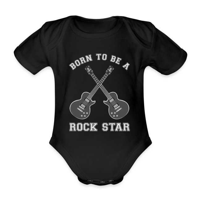 Born To Be ,,, Guitar Body 1