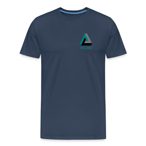 Volume Tee - Men's Premium T-Shirt
