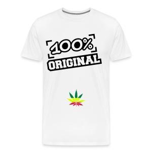 100% original - Men's Premium T-Shirt