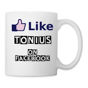 Tazza TONIUS | Like  - Tazza