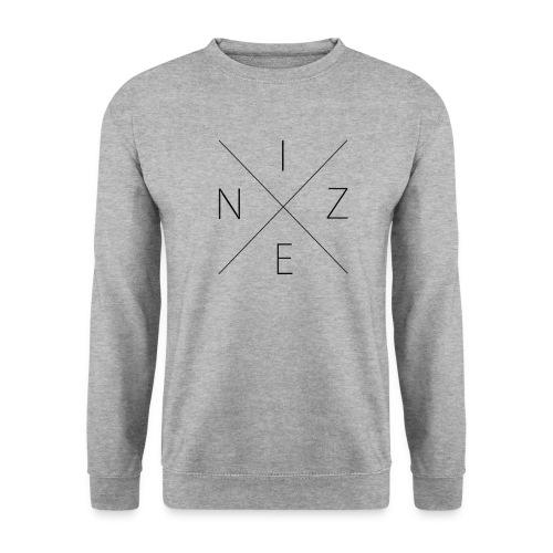 NOIZE PULLOVER - Männer Pullover