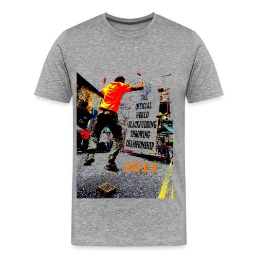 Pud Jumper - Men's Premium T-Shirt