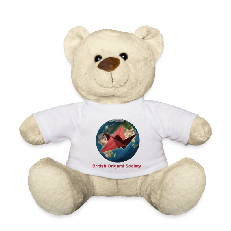 Mother Earth Teddy bear - Teddy Bear