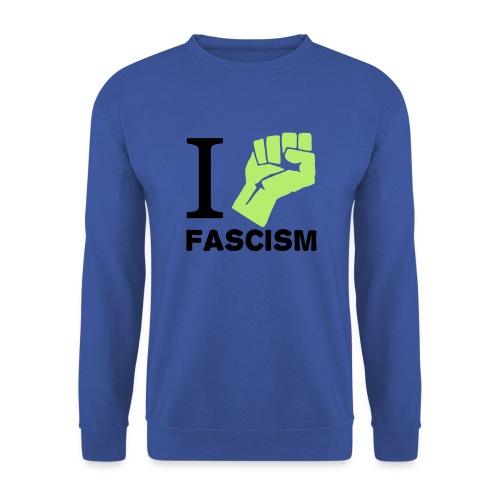 Anti fascisme - Sweat-shirt Homme